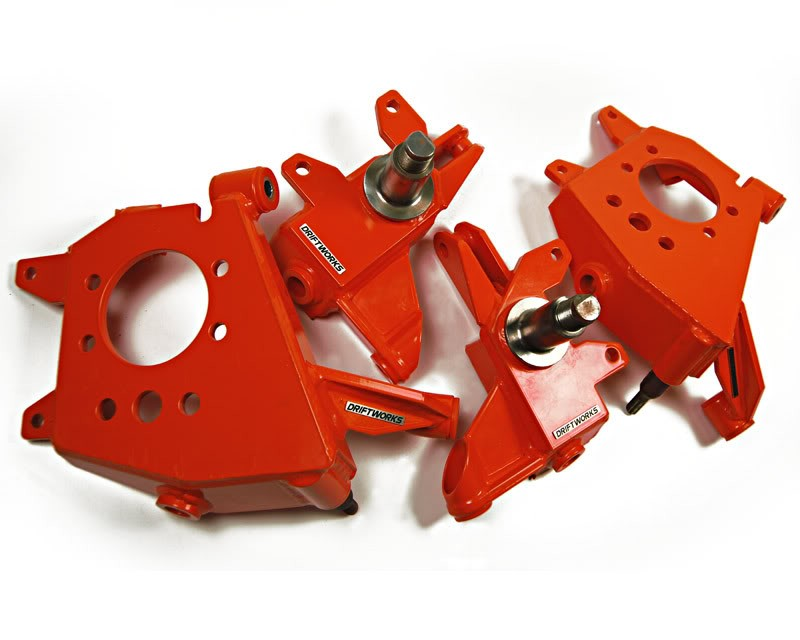 hub knuckles nissan s13 angle steering hub knuckle kit for. Black Bedroom Furniture Sets. Home Design Ideas