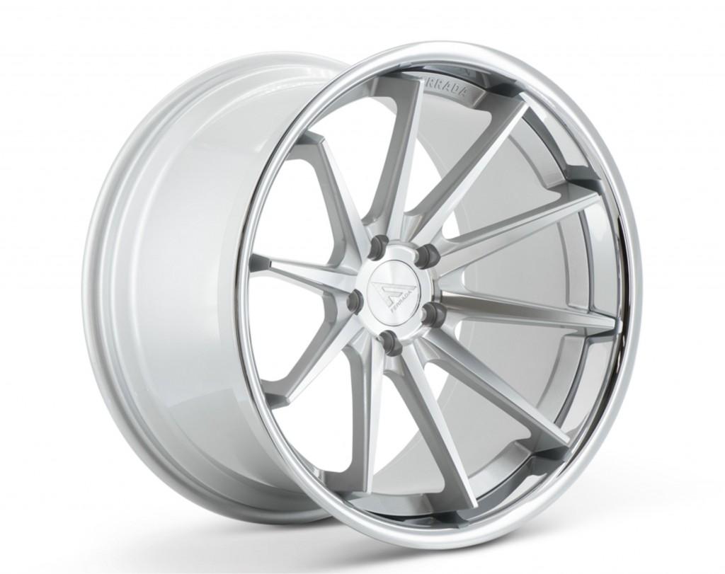 Fr4 Ferrada Wheels Kaufen Maxspeed Motorsport