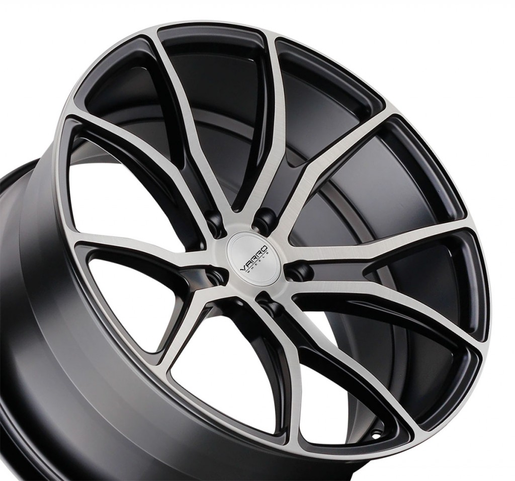 varro alufelge vd01 wheels felgen kaufen maxspeed motorsport. Black Bedroom Furniture Sets. Home Design Ideas