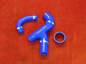 INTERCOOLER HOSE KIT IMPREZA GT