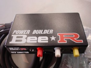 Bee R Rev Limiter Launch Control