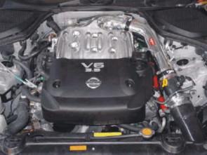SPORT FUNNEL RAM NISSAN 350Z