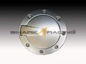 Metallic Fuel Door - 03-04 Hyundai Coupè
