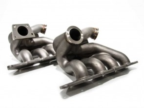 TURBO MANIFOLD MAZDA MPS3