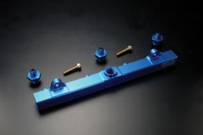 Tomei Fuel Rail 4G63 Evo 4-9