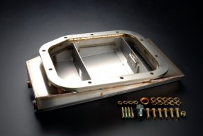 Tomei Oversized Oil Pan SR20