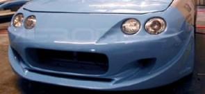 Front Bumper Integra