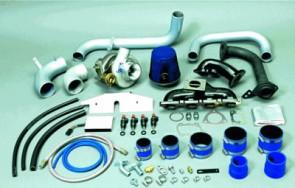 Honda Turbo Kit B16