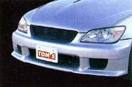 Front Bumper TOM's