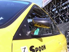 GT3 SPORT MIRROR INTEGRA