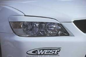 Scheinwerferblende C-West