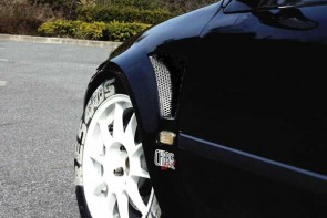 CIVIC 92/95 CHARGESPEED WIDE FENDER