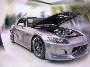 BODY KIT HONDA S2000 C2