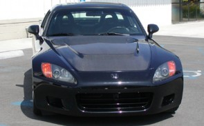 Motorhaube S2000 FRP