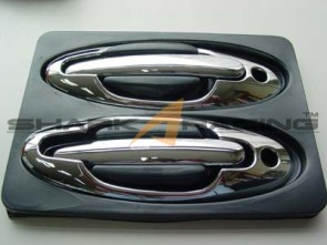 Chrom Handle Cover Coupè 2000/01