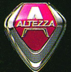 Altezza Emblem