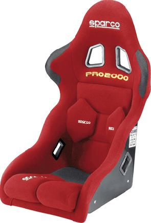 Sparco Pro 2000