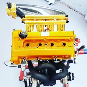 Nissan S14 SR20 DET Time Attak Motor MS