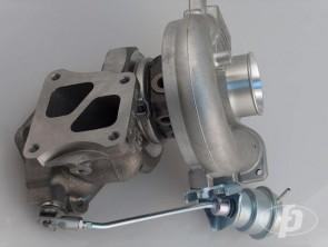 Mitsubishi Turbolader