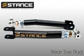 S14 Adjustable Rear Toe Rods