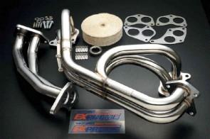Exhaust Manifold EJ25 Impreza STI Equal Lenght