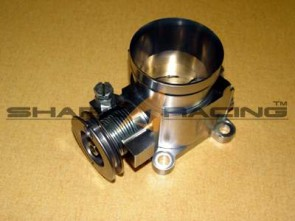 Shark Racing Big Bore Throttle Body
