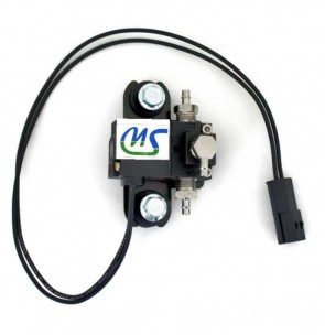 Electronic Boost Control Solenoid MPS