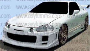 Body Kit MM