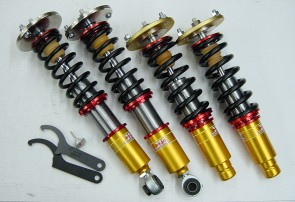 JIC COIL OVER SA1 TOYOTA CELICA GT T16