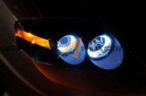 Angel Eye Hyundai Coupö 03/04