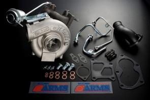 Tomei ARMS M7960 Turbo Kit Evo 4-9