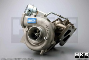 HKS GTII 7460 R TURBO Lancer Evo