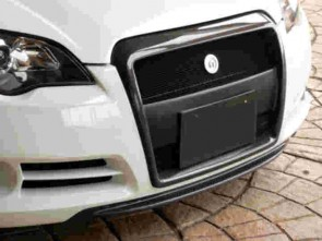 FRONTGRILL LEGACY BP 2006/08