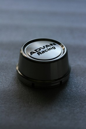 Advan Racing Center Cap