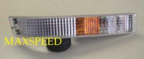 Bumper light CRX Mugen 91
