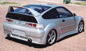 BODY KIT CRX PREDATOR