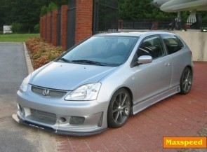 FULL BODY KIT BUDDY CLUB CIVIC R