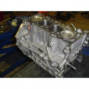 Forged Built Engine 2.3 MPS