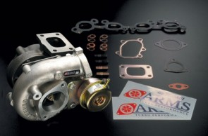 Tomei ARMS B7652 Turbo Kit Nissan S14/S15