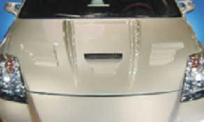 CARBON HOOD NISSAN 350Z