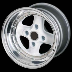IE Cast 4 Spoke Wheels