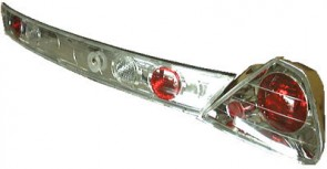 Tail light Altezza Coupe 98-00 2D