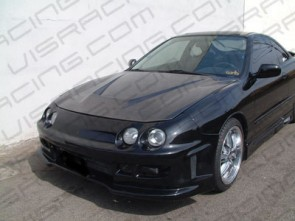 Carbon Hood integra