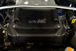 ENGINE CARBON COVER NISSAN 350 Z