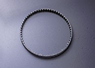 Tomei Balancer Belt 4G63 Evo 1-9