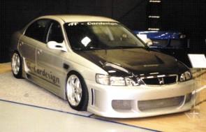 Front Bumper AT Sport
