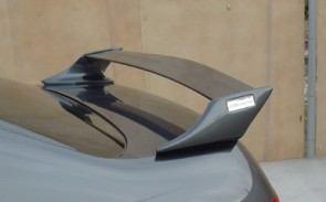 Rear Wing Accord 2003
