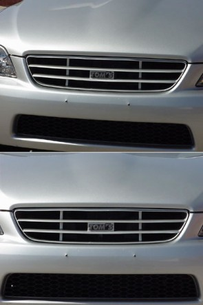 Front Grill TOM's