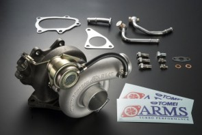 Tomei ARMS M7760 Turbo Kit EJ20/25