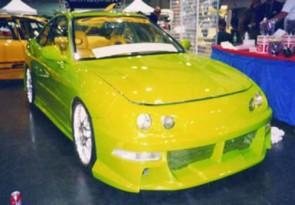 Front Bumper 33 JT